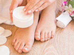 Formation en soins de pieds et pédicure